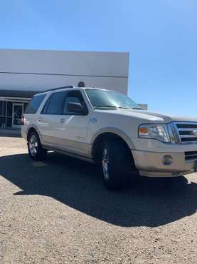 2008 Expedition King Ranch o.b.o. for sale in San Ysidro, CA