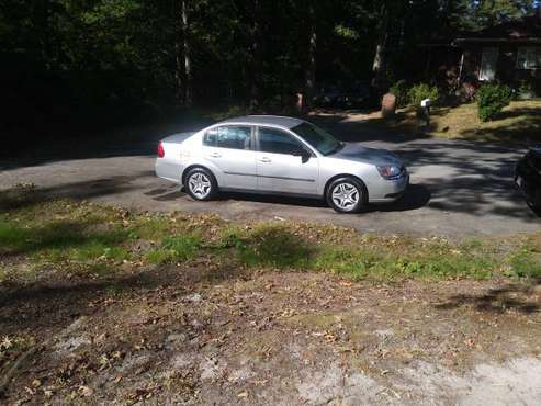 2004 Chevy Malibu for sale in Richmond , VA