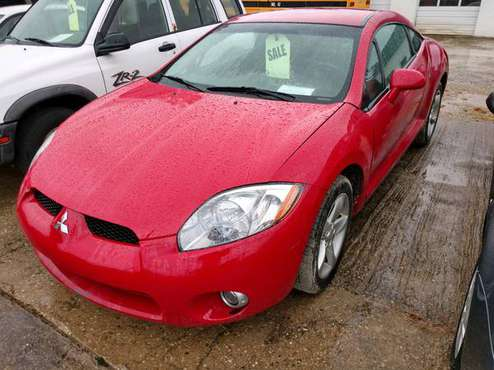 2006 Mitsubishi Eclipse for sale in Walton, OH