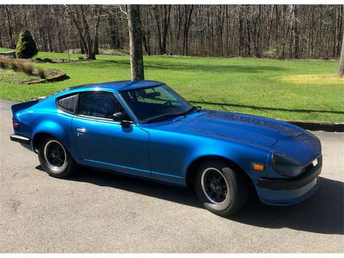 1972 Datsun 240Z for sale in Meadville, PA