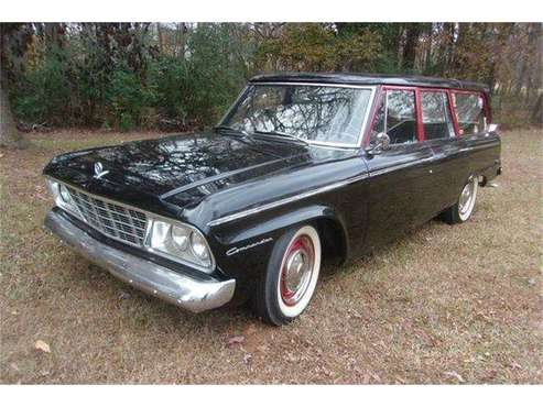 1965 Studebaker Commander for sale in Cadillac, MI