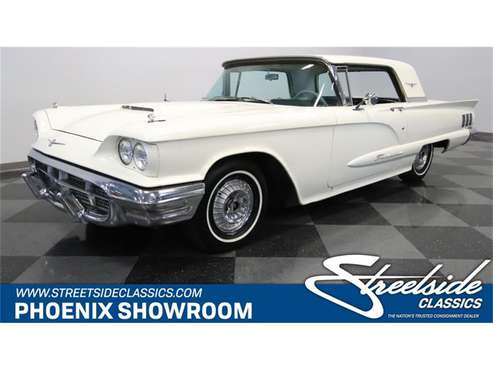 1960 Ford Thunderbird for sale in Mesa, AZ
