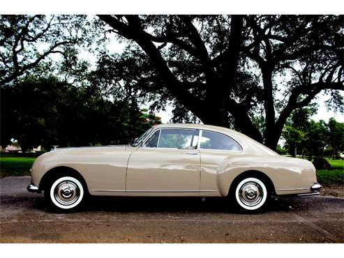 1956 Bentley S Continental for sale in North Miami , FL