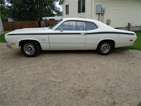 1972 Plymouth Duster for sale in Prior Lake, MN