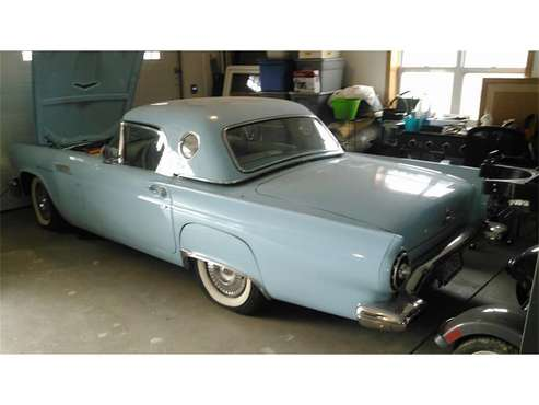 1957 Ford Thunderbird for sale in West Pittston, PA