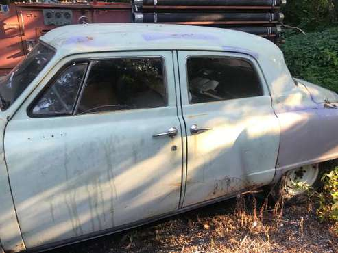 1952 Commander V8 antique Studebaker for sale in West Chester, PA