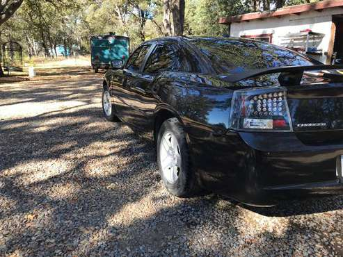 06 dodge cbarger for sale in Red Bluff, CA