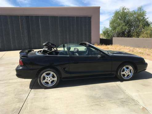 2006 Ford Mustang II Cobra for sale in Morristown, AZ