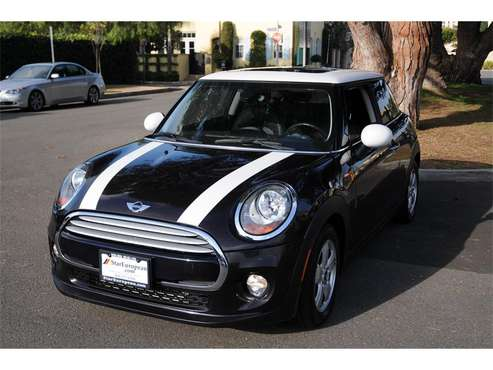 2015 MINI Cooper for sale in Costa Mesa, CA