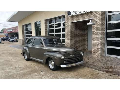 1947 Ford Custom for sale in Tupelo, MS