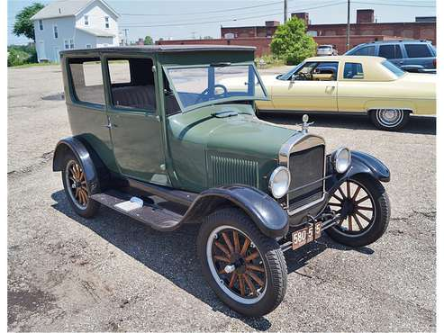 1926 Ford Model T for sale in Canton, OH
