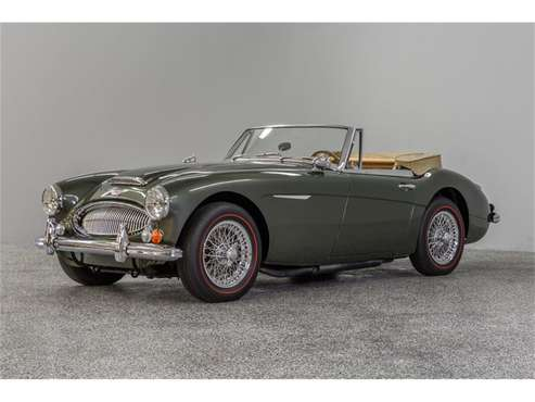1967 Austin-Healey 3000 for sale in Concord, NC