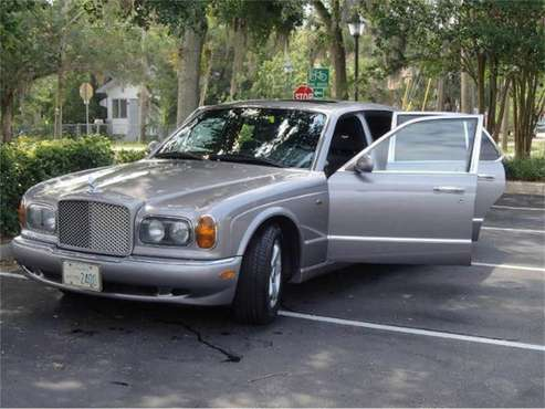 2000 Bentley Arnage for sale in Cadillac, MI