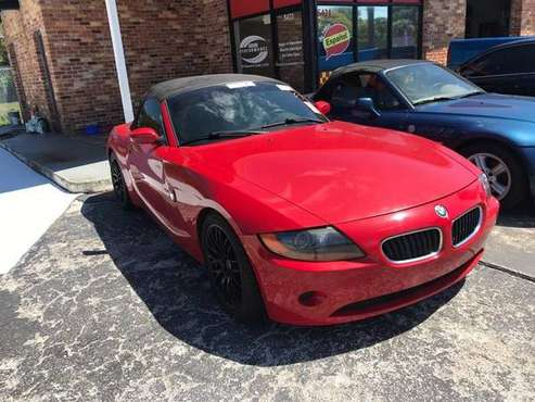 2004 BMW Z4 for sale in Orlando, FL