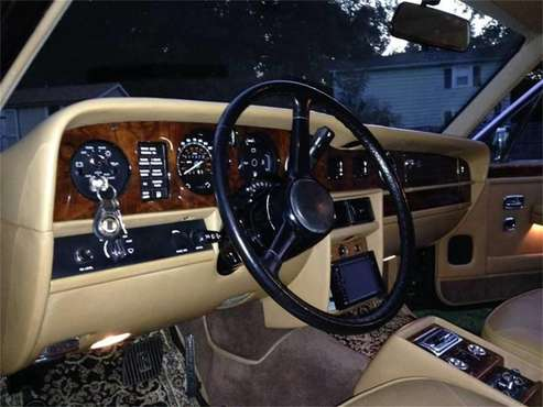1987 Rolls-Royce Silver Spur for sale in Long Island, NY