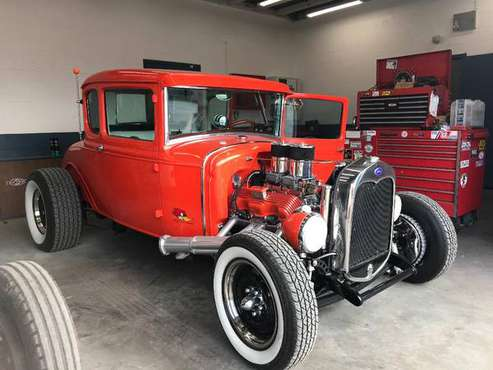 !!!1931 COUPE!!! MUST SEE!!!! - $48000 for sale in Oxnard, CA