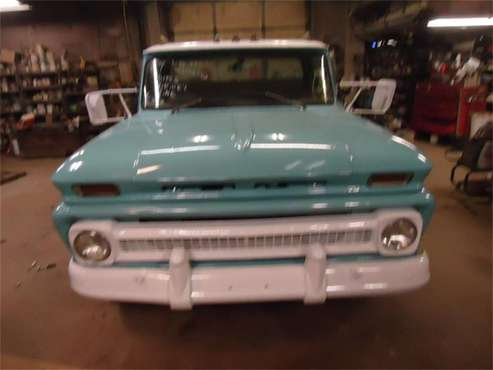 1964 Chevrolet C/K 30 for sale in Jackson, MI