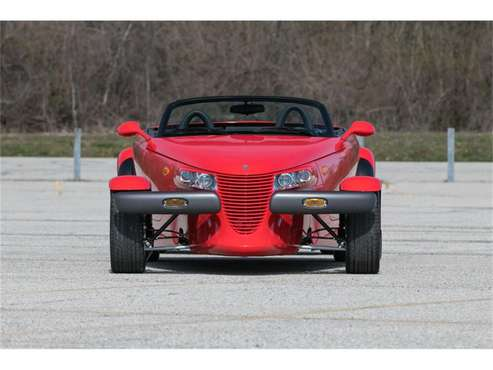 1999 Plymouth Prowler for sale in St. Charles, MO