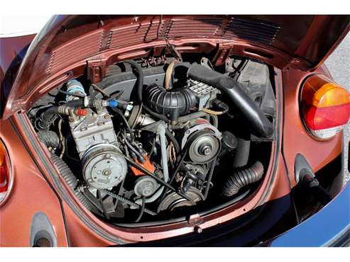1978 Volkswagen Beetle for sale in Sarasota, FL