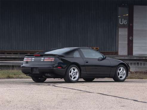1991 Nissan 300ZX for sale in Fort Lauderdale, FL
