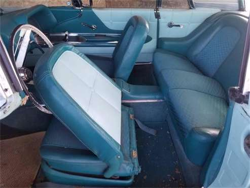 1960 Ford Thunderbird for sale in Cadillac, MI