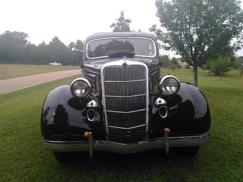 1935 Ford 4-Dr Sedan for sale in Iuka, MS