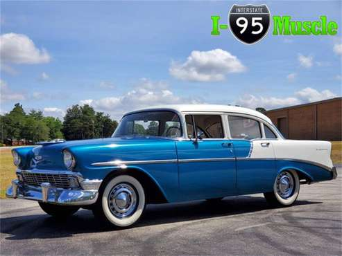 1956 Chevrolet 210 for sale in Hope Mills, NC