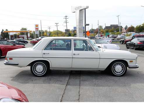 1973 Mercedes-Benz 280SEL for sale in Brentwood, TN