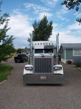 2006 Peterbilt 379 for sale in Winnemucca, NV