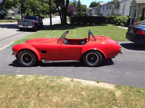 1965 Factory Five Cobra for sale in Pequannock, NJ