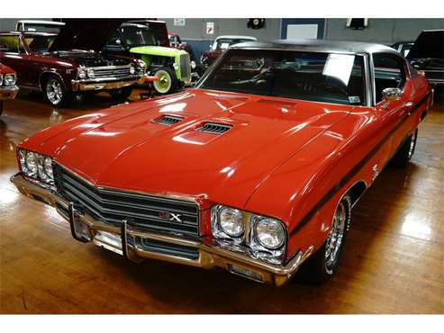 1971 Buick Gran Sport for sale in Homer City, PA