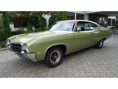 1969 Buick Gran Sport for sale in Old Bethpage , NY