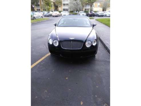 2007 Bentley Continental for sale in Long Island, NY
