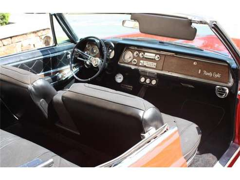 1965 Oldsmobile 98 for sale in Branson, MO