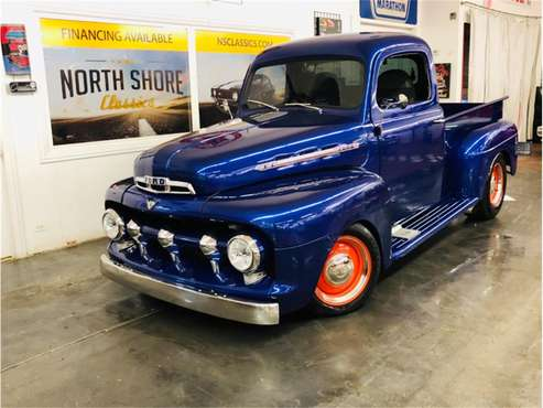 1951 Ford Pickup for sale in Mundelein, IL