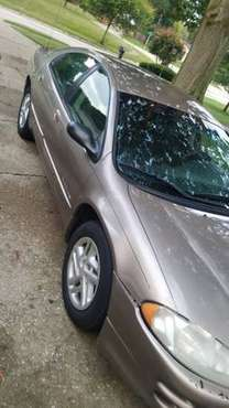 2001 dodge intrepid for sale in Bath, OH