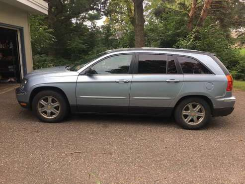 Chrysler Pacifica 2004 for sale in West Bend, WI