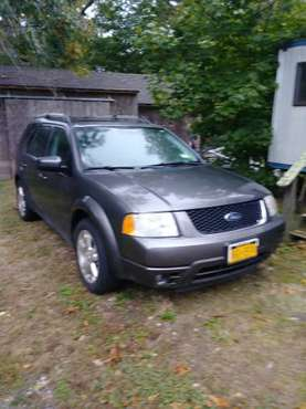 2005 Ford Freestyle Wagon Limited for sale in Center Moriches, NY