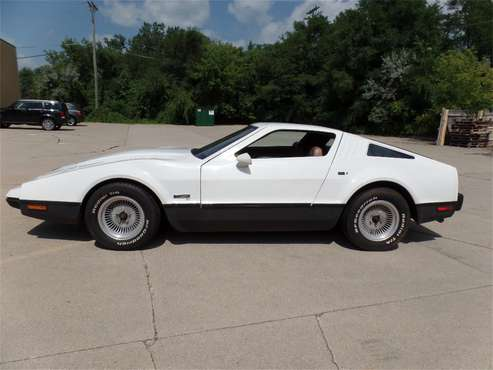 1974 Bricklin SV 1 for sale in Clinton Township, MI
