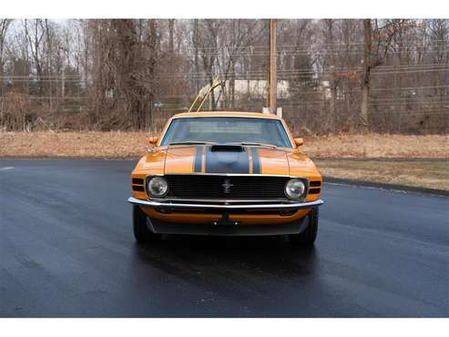 1970 Ford Mustang for sale in Westport, CT