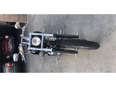 2002 Harley-Davidson Motorcycle for sale in Brea, CA
