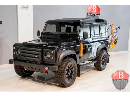 1988 Land Rover Defender for sale in Miami, FL