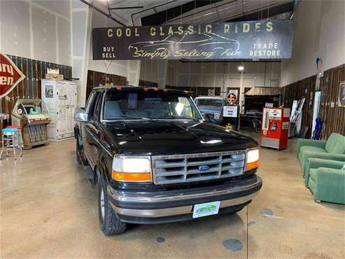 1994 Ford F150 for sale in Redmond, OR