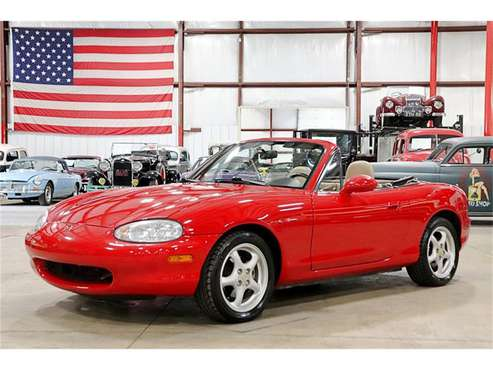 1999 Mazda Miata for sale in Kentwood, MI