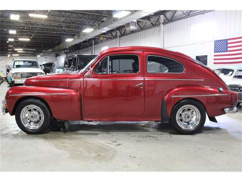 1962 Volvo PV544 for sale in Kentwood, MI