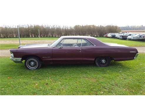 1965 Pontiac Grand Prix for sale in New Ulm, MN