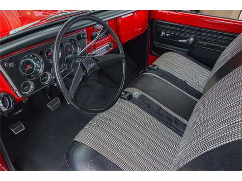 1972 Chevrolet C10 for sale in Plymouth, MI
