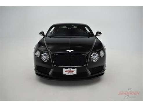 2015 Bentley Continental GT V8 S for sale in Syosset, NY