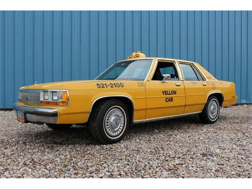 1990 Ford Crown Victoria for sale in Vernal, UT