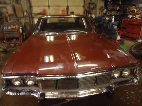 1973 AMC Matador for sale in Jackson, MI